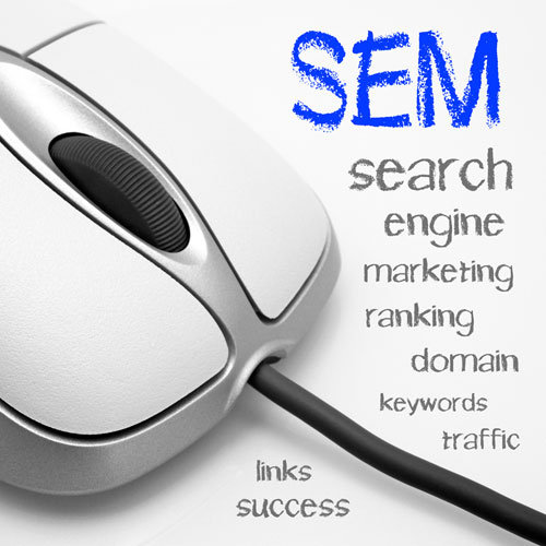 SEM rådgivning - Search Engine Marketing