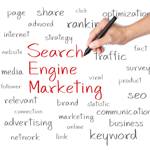 Google AdWords - Search Engine Marketing